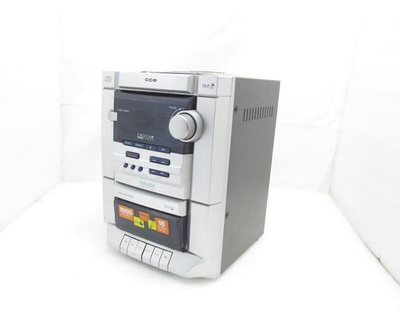 Micro System Cce - Md-k222 ( Ler Descrição )