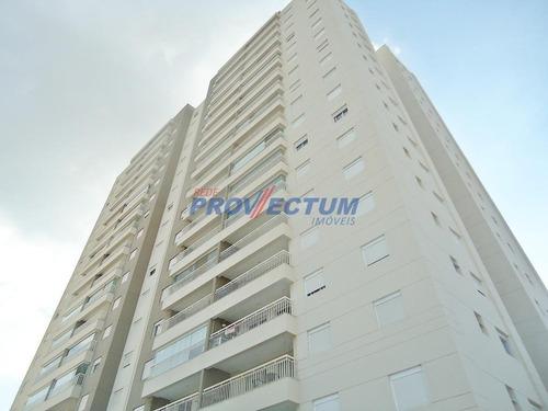 Apartamento À Venda Em Vila Proost De Souza - Ap265324