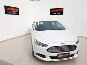 Ford Fusion 2014 Completo Só 62.500