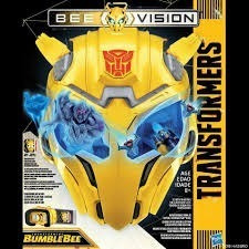 Mascara Bee Vision Realidad Aumentada