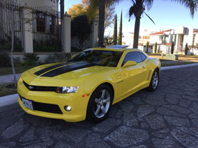 Chevrolet Camaro V6 Realmente Impecable Fac Original Compare
