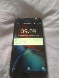Moto G4 Plus Usado