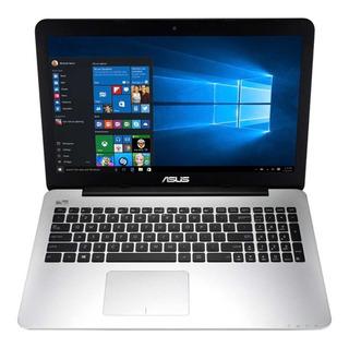 Laptop Asus X555qg-xx283t A10 9600p 8gb 1tb 15.6 Radeon R5