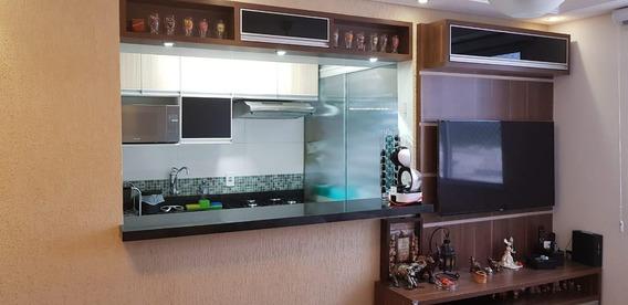 Apartamento À Venda Em Jardim Nova Europa - Ap020121