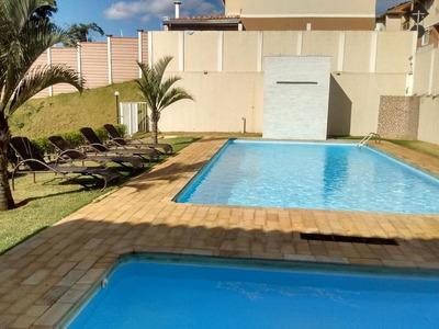Casa Com 3 Dormitórios À Venda, 100 M² Por R$ 550.000 - Ca6869
