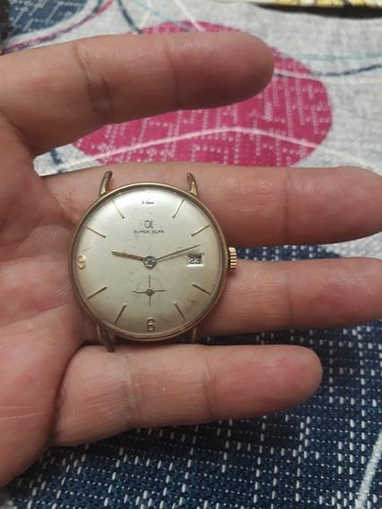 Reloj Super Alfa