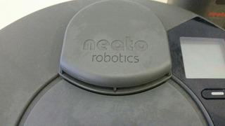 Aspirador Robô Neato Robotics.