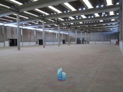 Galpão Industrial Próximo A Castelinho Sorocaba S - 02807-2