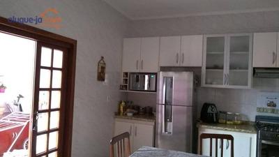 Sobrado Com 4 Dormitórios Para Alugar, 160 M² Por R$ 3.000/mês - Bosque Dos Eucaliptos - São José Dos Campos/sp - So0705