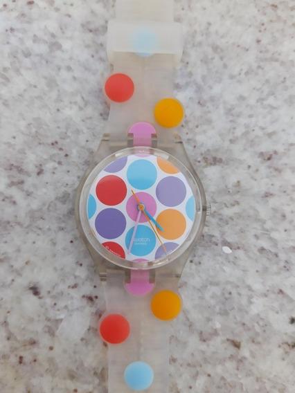 Relógio Swatch - Usado
