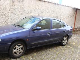Renault Megane 2.0 Rxe 5p 1999