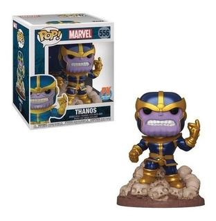 Funko Pop Thanos 556 Exclusivo Marvel Px Previews Exclusive