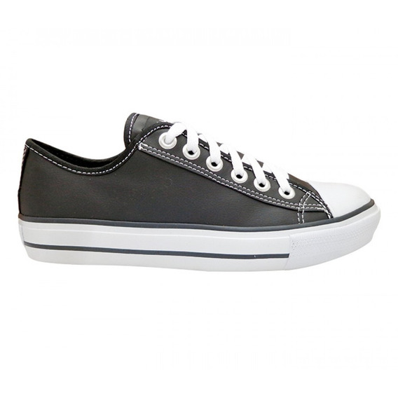 Tenis Casual All Star Preto