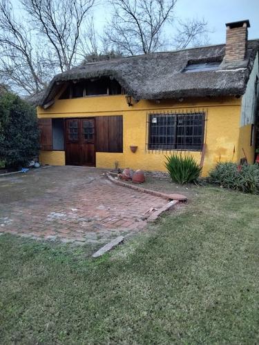 Alquilo Excelemte Cabaña En La Rambla. Frente Al Rio Uruguay