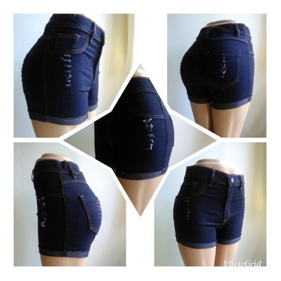 Shores Jeans Para Damas Semi Strech