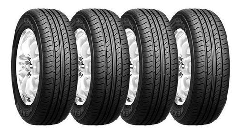Kit X4 Neumáticos 185/60 R14 Nexen Cp661 82t + Envío Gratis