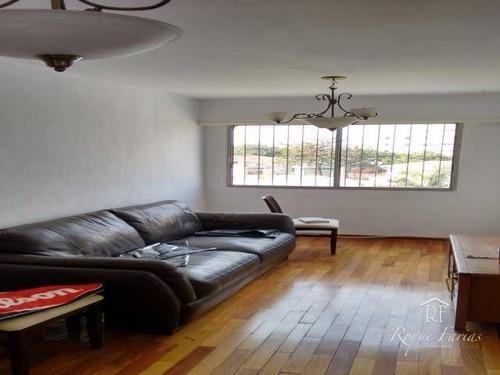 Imagem 1 de 12 de Apartamento Residencial Para Locação, Jaguaré, São Paulo - Ap2050. - Ap2050