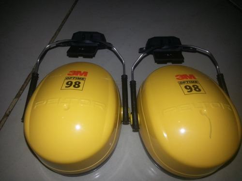 Protector Auditivo 3m Peltor