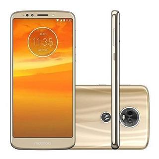 Motorola E5 Play 5.2 Quadcore 16gb 1gb Ram 1.4ghz 105v