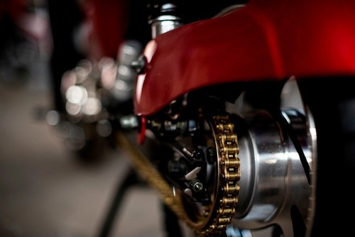 Gilera Smash 110cc Tuning Full Salta