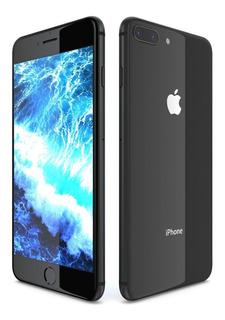 iPhone 8 256gb Apple Liberado Video 4k Nuevo