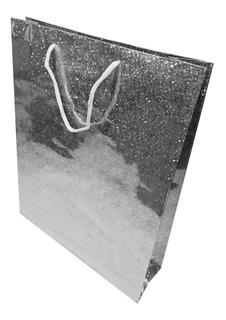 Bolsa De Regalo Hologramada