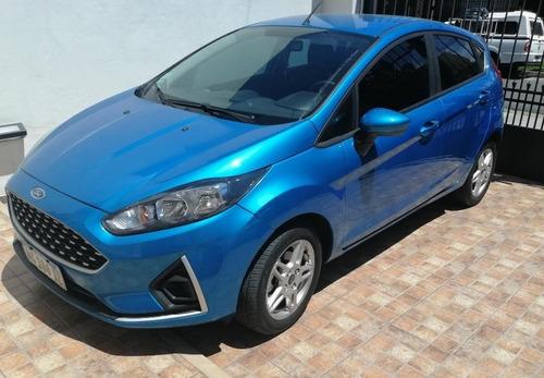 Ford Fiesta S Plus 1.6