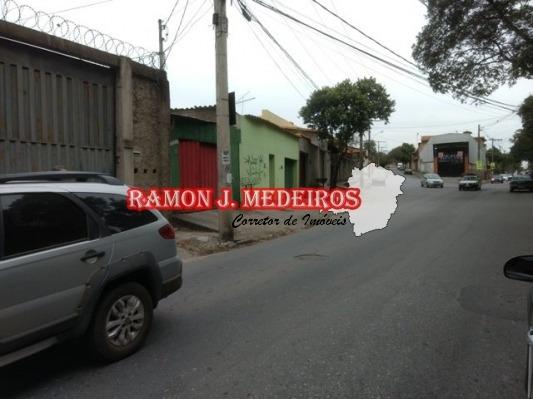 Bairro Parauna V. Nova Casa 3qts 1suite Em Bhte/mg