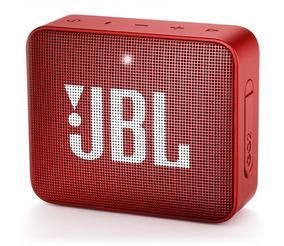 Caixa Portátil De Som Jbl Go 2 Cores Variadas.