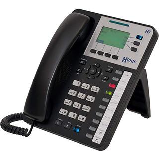 Xblue Oficina X3030 Hd Teléfono (47-7.002) Para X25 Y X50 Si