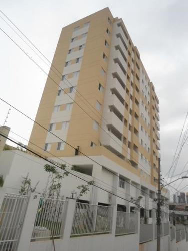 Imagem 1 de 9 de Apartamento Com 2 Dormitórios À Venda, 48 M² Por R$ 330.000,00 - Vila Prudente - São Paulo/sp - Ap5585