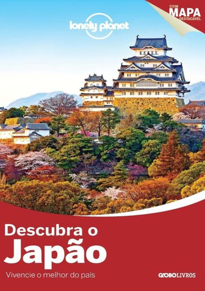 Lonely Planet - Descubra O Japao