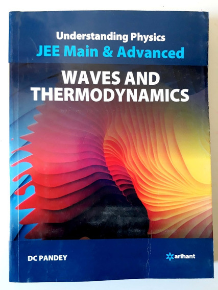 Ime Ita - Physics For Jee Waves And Thermo (frete Grátis)