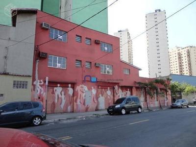 Prédio Comercial Locação, Brás, São Paulo. - Pr0021