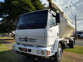 Mercedes 4/2 Com Silo - 1718