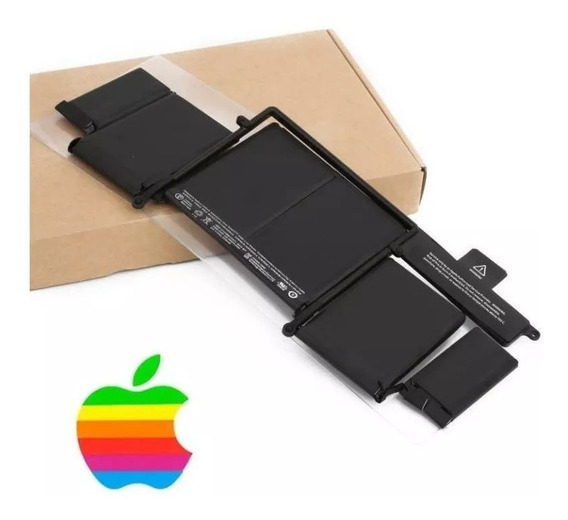 Bateria A1493 Original P/ Macbook Pro Retina A1502