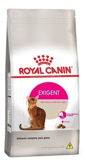 Royal Canin Exigent Gatos 7,5 Kg