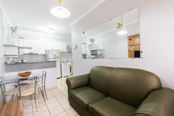 Apartamento Para Aluguel - Guará, 1 Quarto, 35 - 893120058