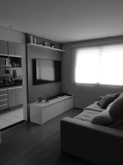 Apartamento À Venda - Pauliceia - São Bernardo Do Campo/sp - Ap3661
