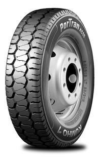 Neumático Kumho 500x12 Reforzado De Carga 8 Telas