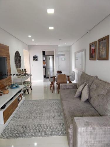 Apartamento 3 Dormitórios Para Venda Em Santo André, Campestre, 3 Dormitórios, 1 Suíte, 2 Banheiros, 2 Vagas - Lpc01067_2-1140418