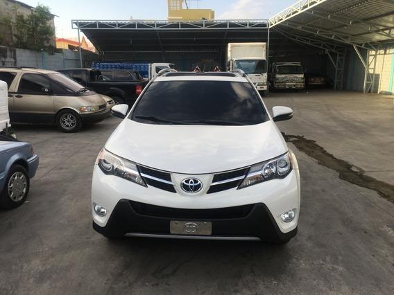 Toyota Rav4 2013 Limeted 4x4