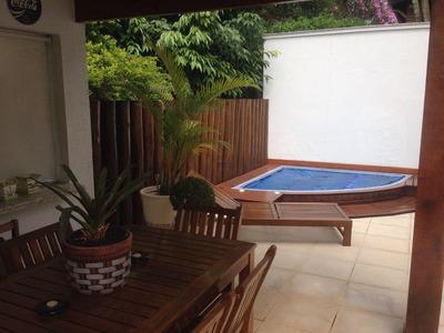 Casa Em Scenic, Santana De Parnaíba/sp De 205m² 3 Quartos À Venda Por R$ 950.000,00 - Ca184319