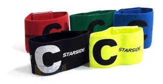 Bracadeira Faixa Capitao Starside