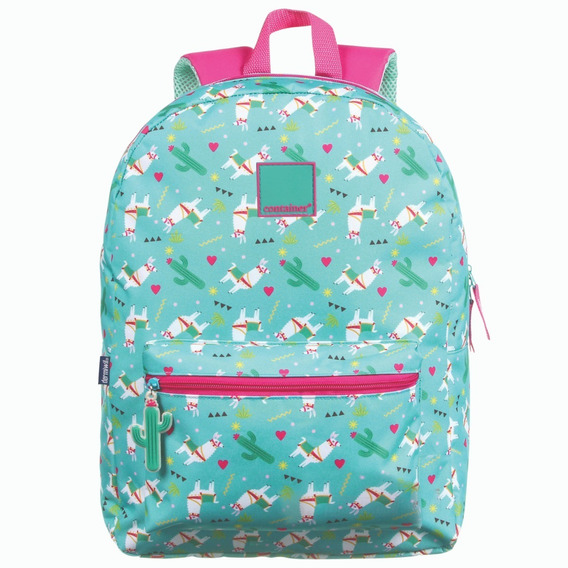 Mochila Costas G Container Lhama - Dermiwil 37791