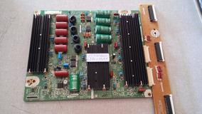 Placa Z Sus Samsung - Pl51e8000 - Lj41 09426a