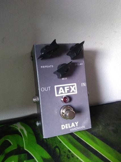 Pedal Afx Delay Carbon Copy Clone