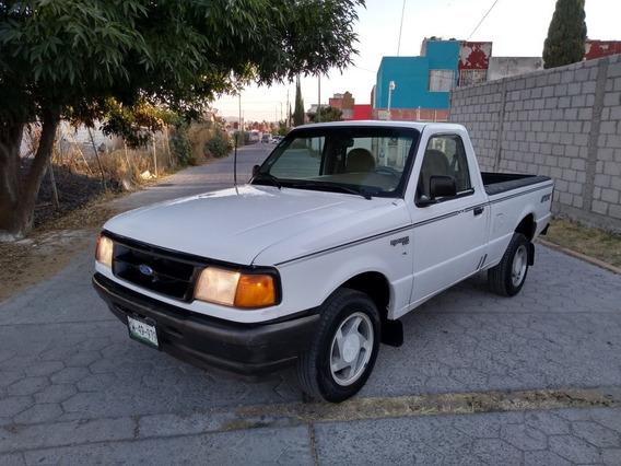 Ford Ranger Sxt