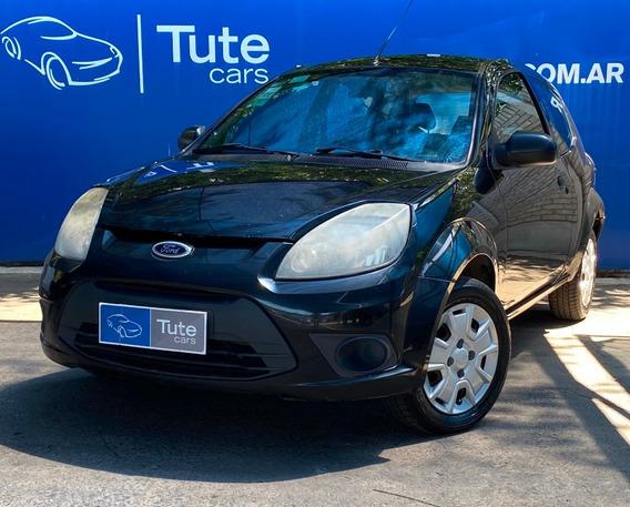 Ford Ka Fly Plus 1.0 2013 Er.
