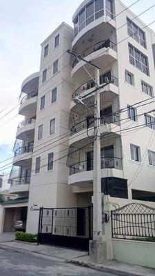 Alquilo Amplio Apartamento En Torre Costa Verde Spm